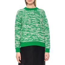 Джемпер женский  Цвет:зеленый Артикул:0579389 1