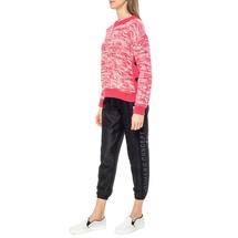 Джемпер женский  Цвет:розовый Артикул:0579389 2