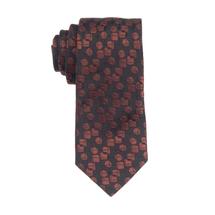 Галстук мужской  Цвет:коричневый Артикул:0164714 1