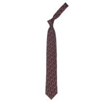 Галстук мужской  Цвет:коричневый Артикул:0164714 2