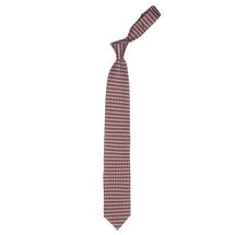 Галстук мужской  Цвет:коричневый Артикул:0164734 2