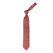 Галстук мужской  Цвет:коричневый Артикул:0164745 2