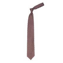 Галстук мужской  Цвет:коричневый Артикул:0164763 2