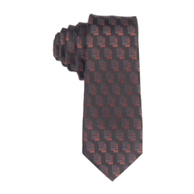 Галстук мужской  Цвет:черный Артикул:0164764 1