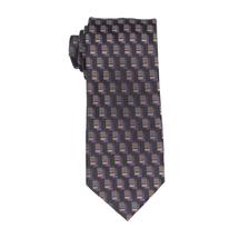 Галстук мужской  Цвет:черный Артикул:0164767 1
