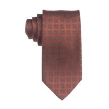 Галстук мужской  Цвет:коричневый Артикул:0164783 1