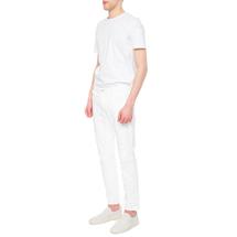 Джинсы мужские PAOLO PECORA Цвет:белый Артикул:0977849 2