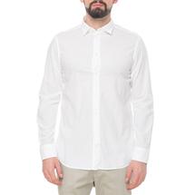 Рубашка мужская  Цвет:белый Артикул:0977985 1