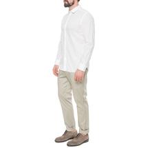Рубашка мужская  Цвет:белый Артикул:0977985 2