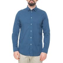 Рубашка мужская  Цвет:бирюзовый Артикул:0977985 1