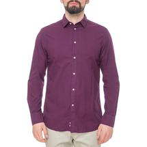 Рубашка мужская  Цвет:фиолетовый Артикул:0977985 1