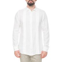 Рубашка мужская  Цвет:белый Артикул:0977989 1