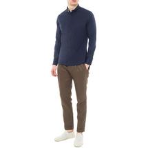 Рубашка мужская  Цвет:синий Артикул:0977994 2
