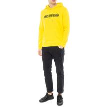 Худи мужское  Цвет:желтый Артикул:0977913 2