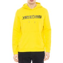 Худи мужское  Цвет:желтый Артикул:0977913 1