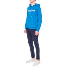 Худи мужское  Цвет:синий Артикул:0977913 2