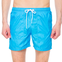 Шорты для плавания мужские  Цвет:голубой Артикул:0167866 1