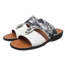 Пантолеты мужские  Цвет:белый Артикул:0359601 1