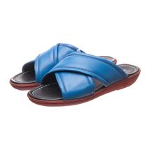 Пантолеты мужские  Цвет:синий Артикул:0359616 1