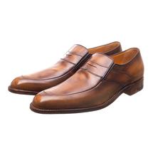 Туфли мужские  Цвет:коричневый Артикул:0359661 1