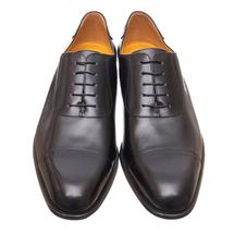 Туфли мужские  Цвет:черный Артикул:0359664 2