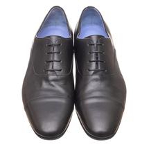 Туфли мужские  Цвет:черный Артикул:0359667 2