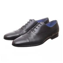 Туфли мужские  Цвет:черный Артикул:0359667 1