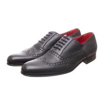 Туфли мужские  Цвет:черный Артикул:0359669 1