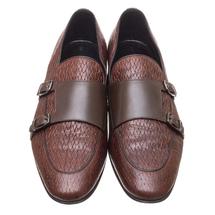 Туфли мужские  Цвет:коричневый Артикул:0359670 2
