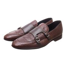 Туфли мужские  Цвет:коричневый Артикул:0359670 1