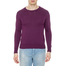 Джемпер мужской  Цвет:фиолетовый Артикул:0977892 1