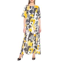 Платье женское  Цвет:желтый Артикул:0577645 1