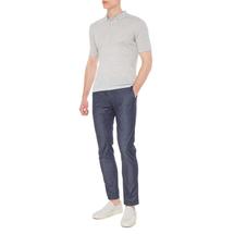 Поло мужское  Цвет:серый Артикул:0978050 2