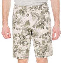 Шорты мужские  Цвет:бежевый Артикул:0978116 1