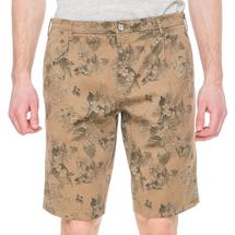 Шорты мужские  Цвет:коричневый Артикул:0978116 1