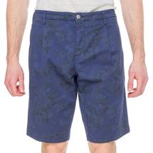 Шорты мужские  Цвет:синий Артикул:0978116 1