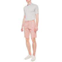 Шорты мужские  Цвет:розовый Артикул:0978229 2