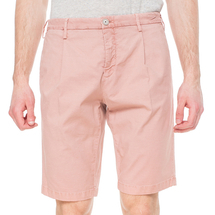 Шорты мужские  Цвет:розовый Артикул:0978229 1