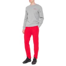 Брюки спортивные мужские  Цвет:красный Артикул:0978288 2