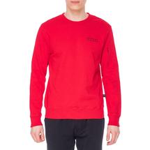 Свитшот мужской  Цвет:красный Артикул:0978286 1