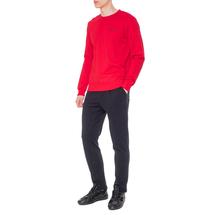Свитшот мужской  Цвет:красный Артикул:0978286 2