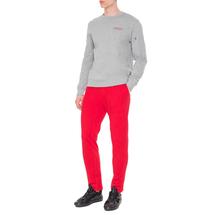 Свитшот мужской  Цвет:серый Артикул:0978287 2