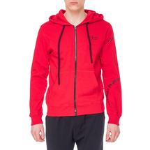 Толстовка мужская  Цвет:красный Артикул:0978284 1