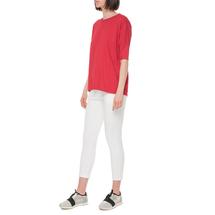 Футболка женская  Цвет:красный Артикул:0579611 2