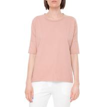 Футболка женская  Цвет:розовый Артикул:0579611 1