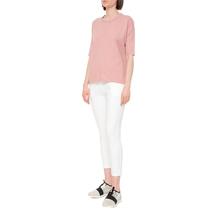 Футболка женская  Цвет:розовый Артикул:0579611 2