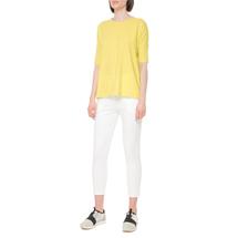 Футболка женская  Цвет:желтый Артикул:0579612 2