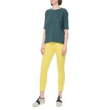 Футболка женская  Цвет:зеленый Артикул:0579612 2