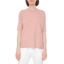 Футболка женская  Цвет:розовый Артикул:0579612 1