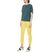 Футболка женская  Цвет:зеленый Артикул:0579614 2